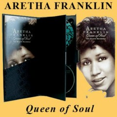 Queen Of Soul: The Atlantic Recordings (CD5)
