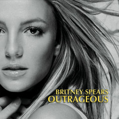 Outrageous - Single - Britney Spears