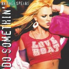 Do Somethin' - Single - Britney Spears