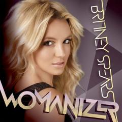 Womanizer - Single - Britney Spears