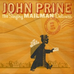 The Singing Mailman Delivers (CD2) - John Prine