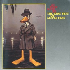 As Time Goes By_ The Very Best Of Little Feat (CD1)