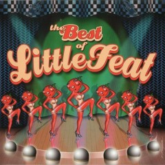 The Best Of Little Feat - Little Feat