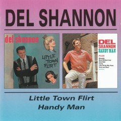 Little Town Flirt_Handy Man (CD1)