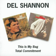 This Is My Bag _ Total Commitment (CD1)