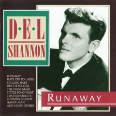 Runaway - Greatest Hits (CD1)