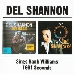 Sings Hank Williams - 1661 Seconds (CD1)