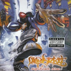 Significant Other (Special Edition) - Limp Bizkit