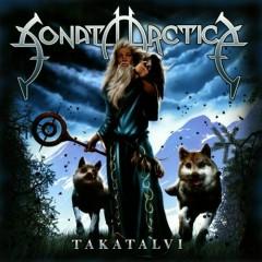 Takatalvi (Re-release) - Sonata Arctica