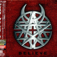 Believe [Japanese Edition] - Disturbed