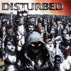 Ten Thousand Fists [Tour Edition] - Disturbed