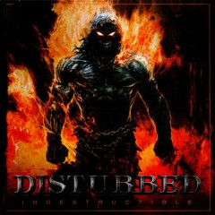 Indestructible [Japanese Edition] - Disturbed