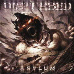 Asylum [Japanese Edition] - Disturbed