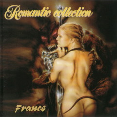 Romantic Collection - France - Various Artists