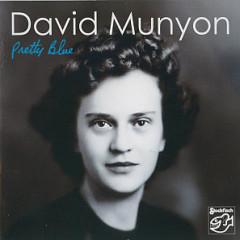 Pretty Blue - David Munyon