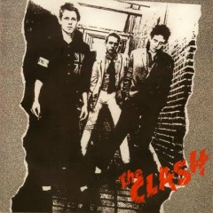 Remote Control - The Clash