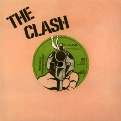 (White Man) In Hammersmith Palais - The Clash