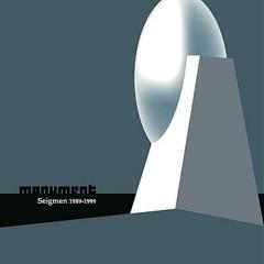 Monument - Seigmen