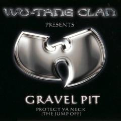 Gravel Pit (CDS)