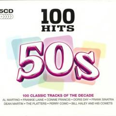 100 Hits 50s (CD3)
