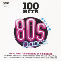 100 Hits 80s Dance (CD1)