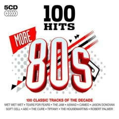 100 Hits More 80s (CD7)