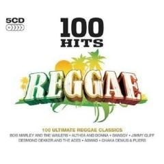 100 Hits Reggae (CD7)
