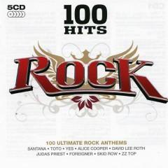 100 Hits Rock (CD3)