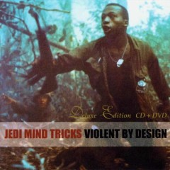 Violent By Design (Deluxe Edition) (CD1)