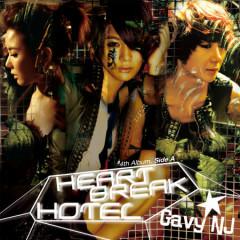 Side A Heartbreak Hotel (Vol.4)