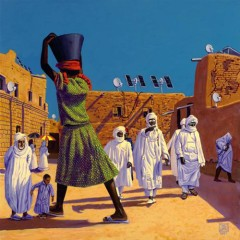 The Bedlam in Goliath (UK Edtion) - The Mars Volta