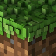 Minecraft - Volume Alpha (CD2) - C418