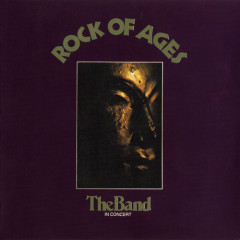 Rock Of Ages (CD1)