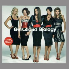 Biology (Singles Boxset CD10)