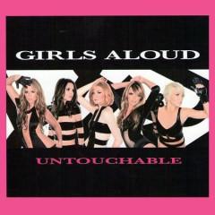 Untouchable (Singles Boxset CD21)