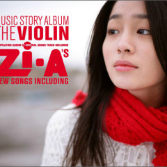The Violin: Music Story Album  - ZIA