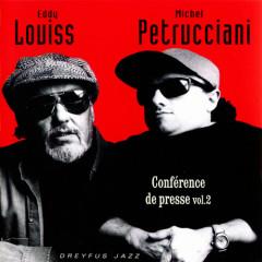 Conference De Presse Vol. 2 - Michel Petrucciani