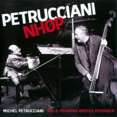 Petrucciani & NHOP (CD1) - Michel Petrucciani