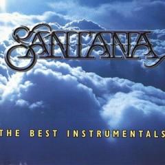 Carlos Santana - Best Instrumentals Vol.1 - Carlos Santana