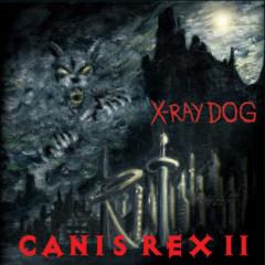 Canis Rex II OST (CD1)