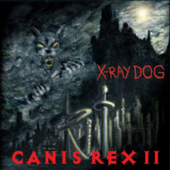 Canis Rex II OST (CD2)  - X-Ray Dog