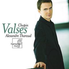 Chopin Waltzes - Alexandre Tharaud