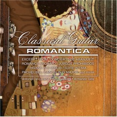 Classical Guitar Romantica