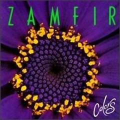 Colors - Gheorghe Zamfir