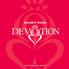 Devotion CD2 - Baby V.O.X