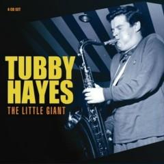 The Little Giant (CD4)