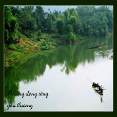 Những Dòng Sông Yêu Thương