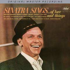 Sings of Love and Things