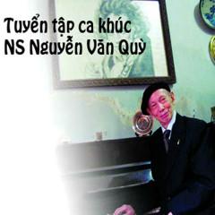 Tuyển Chọn Ca Khúc - Various Artists