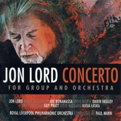 Concerto For Group And Orchestra - Jon Lord